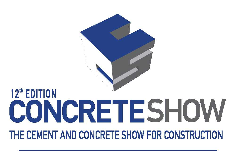 Concrete Show South America Brazil